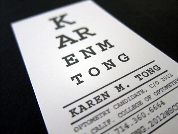 20 creative business card designs to inspire you dark horse print 3 colourmoves