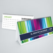DL Desktop Calendars