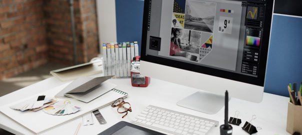 DarkHorse - The 8 Best Graphic Design Blogs to Follow