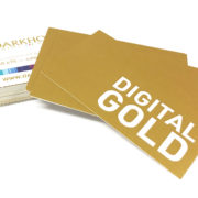 Gold Metallic Product Images