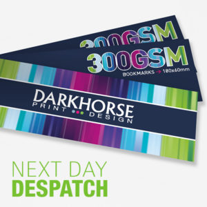 Next Day Despatch Bookmarks