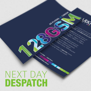 Next Day Despatch Flyers