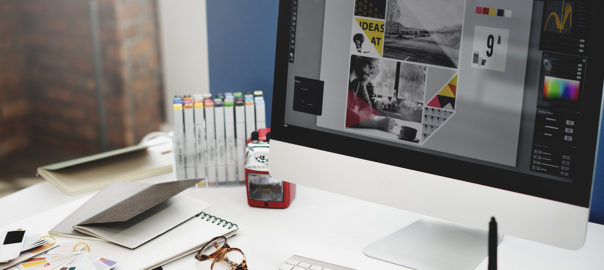 Dark Horse - Graphic Design Tips for Beginners (2)